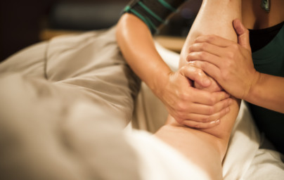 Revelstoke Registered Massage Therapy